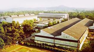 Kansbahal Works, Odisha