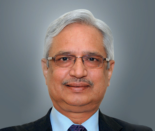Mr. S. N. Roy