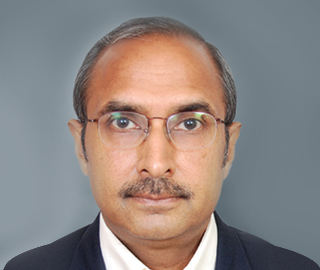 Mr. Yogi Sriram