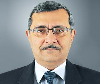 Dr. Hasit Joshipura