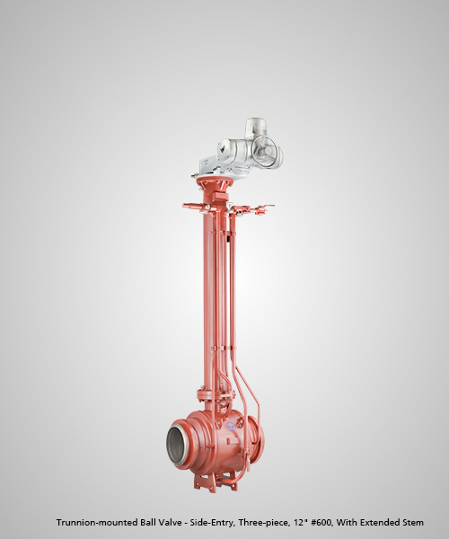 Trunnion-mounted-Ball-Valve---Side-Entry,-Three-piece,-12---600,-With-Extended-Stem.jpg