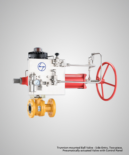 Trunnion-mounted-Ball-Valve---Side-Entry,-Two-piece,-Pneumatically-actuated-Valve-with-Control-Panel.jpg