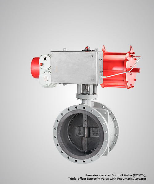 Remote-operated-Shutoff-Valve-(ROSOV),-Triple-offset-Butterfly-Valve-with-Pneumatic-Actuator.jpg