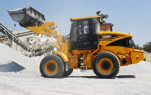 Construction & Mining Machinery