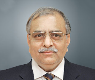 Mr. J. D. Patil