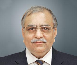 J. D. Patil