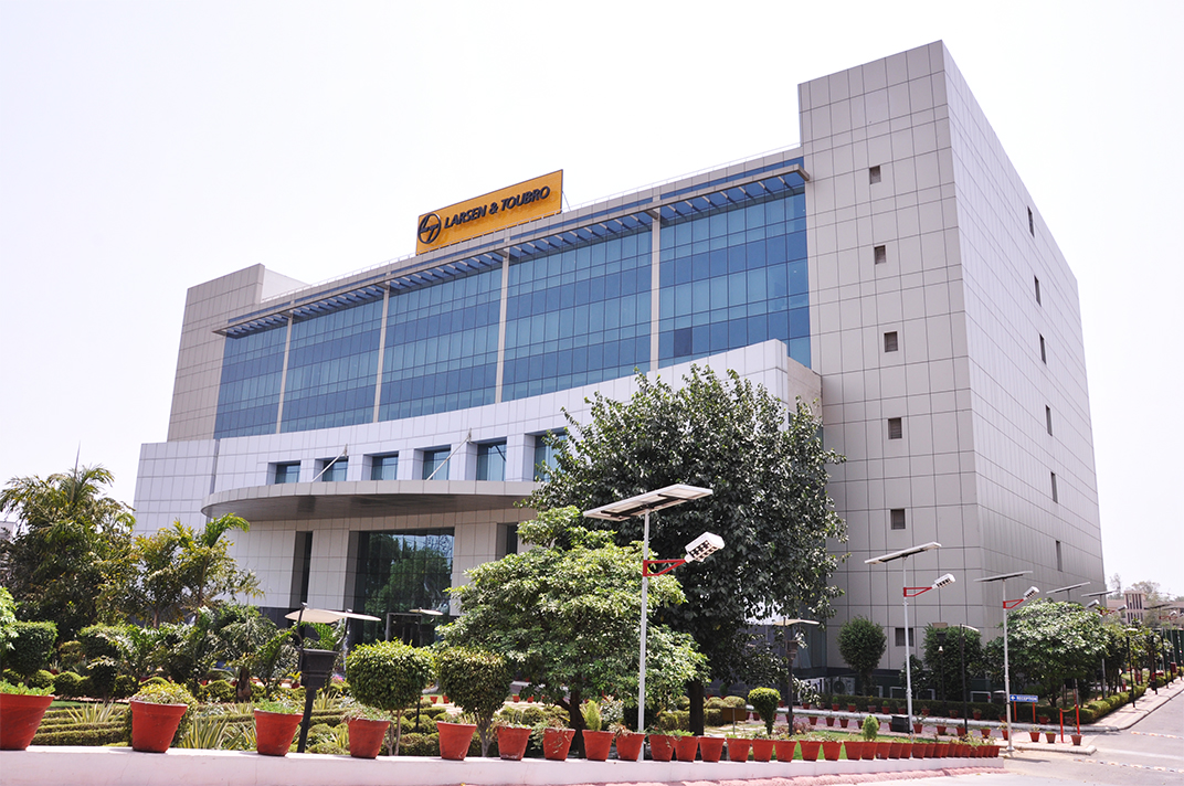 About L&T Group