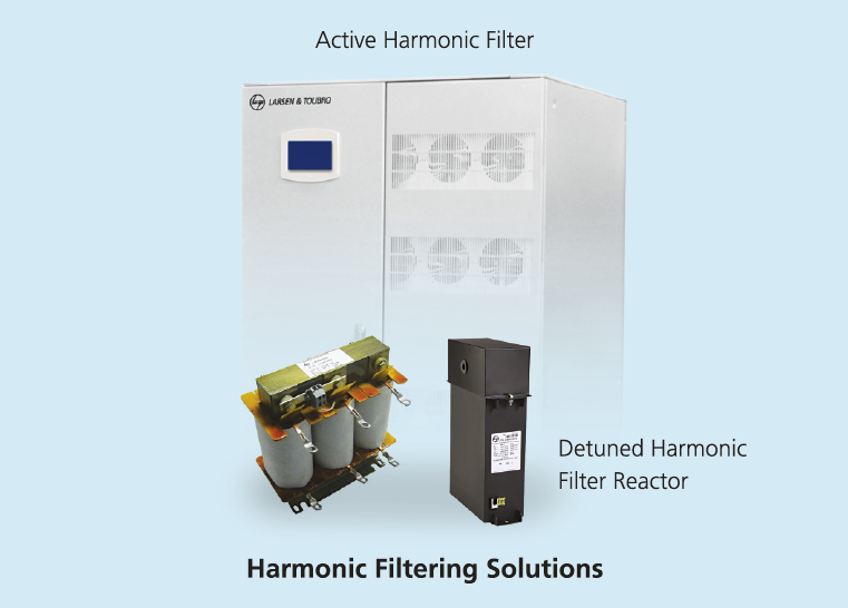 Harmonic Filtering Solutions
