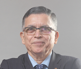 M. M. Chitale