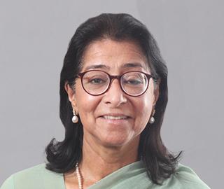 Naina Lal Kidwai