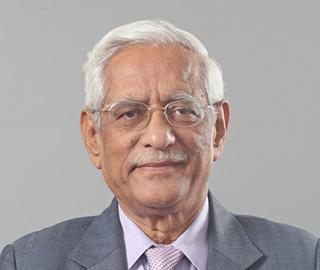 Subodh Bhargava