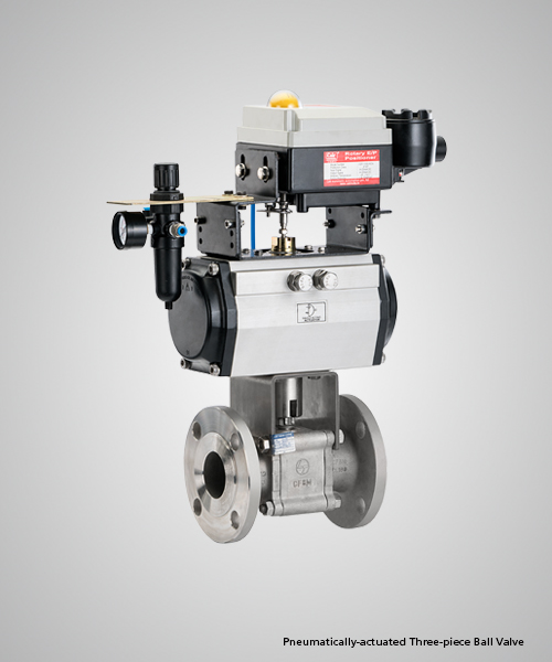 Pneumatically-actuated Three-piece Ball Valve.jpg