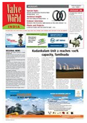 Reducing Fugitive Emissions from Valves – An India Perspective, Valve World India, Apr 2017