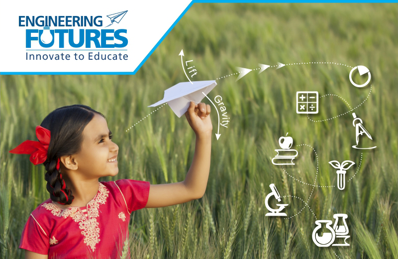 Engineering Futures – Innovate to Educate