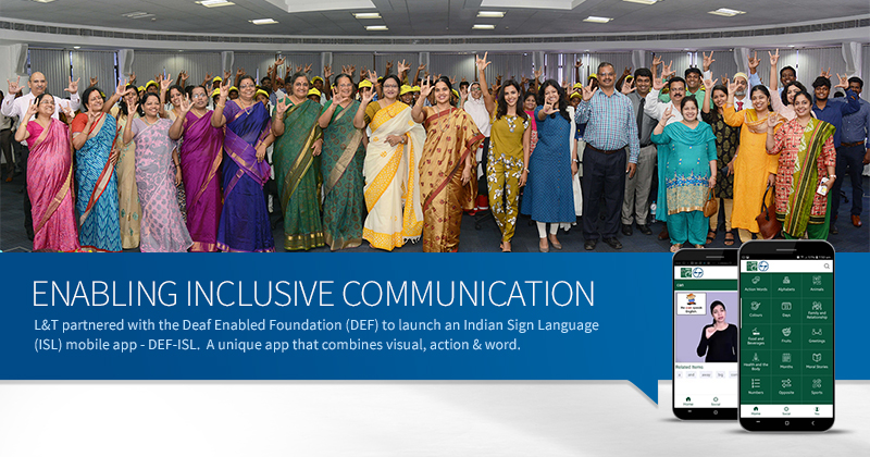 Enabling Inclusive Communication