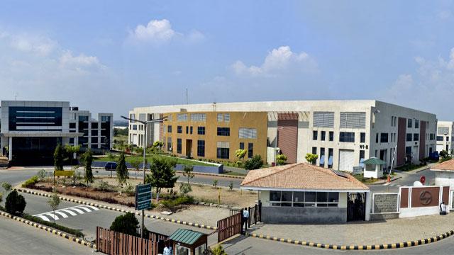 Coimbatore, Tamil Nadu