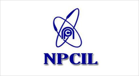 NPCIL-logo