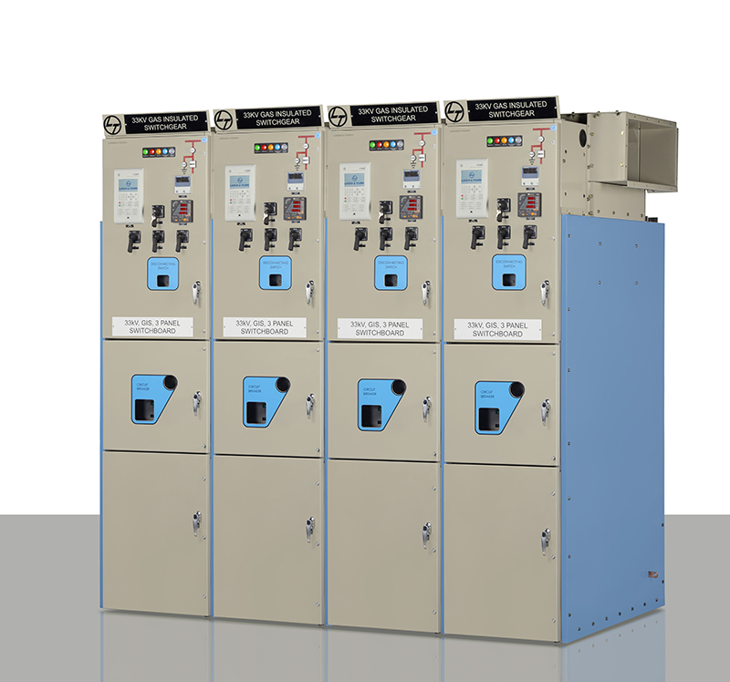 Gas Insulated Switchgear