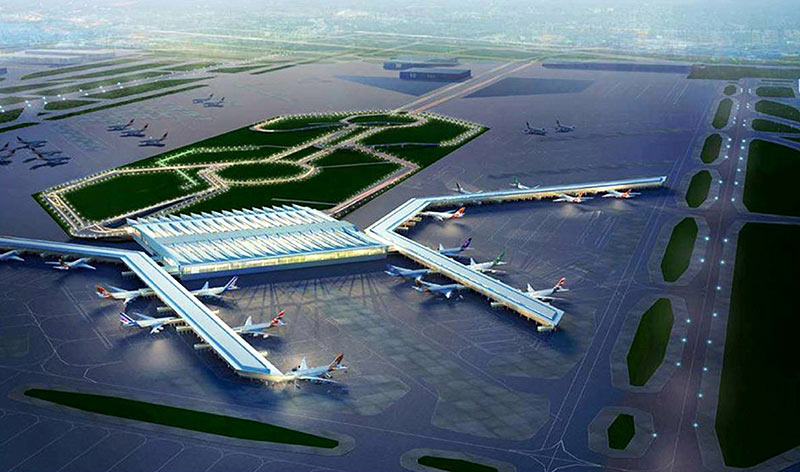 Solutions for Airports