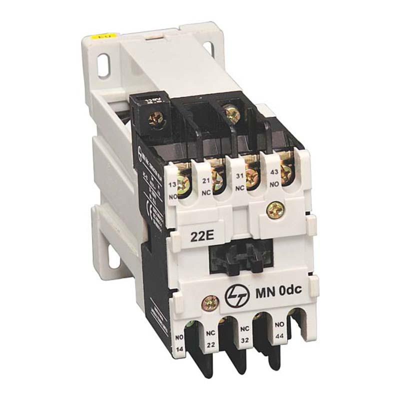 LVProds Contactors Control Contactor - MN0 Control Contactor (1)