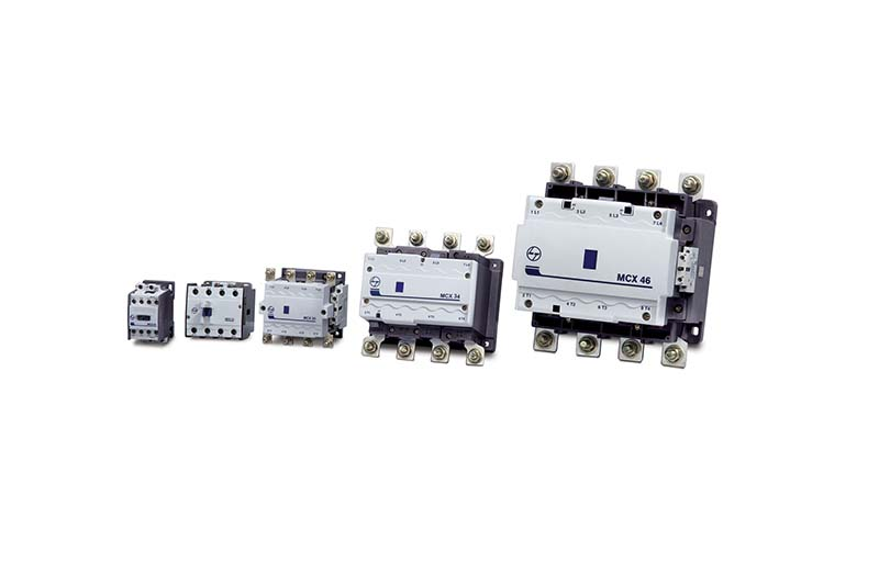 POWER CONTACTORS   Electrical & Automation   L&T India