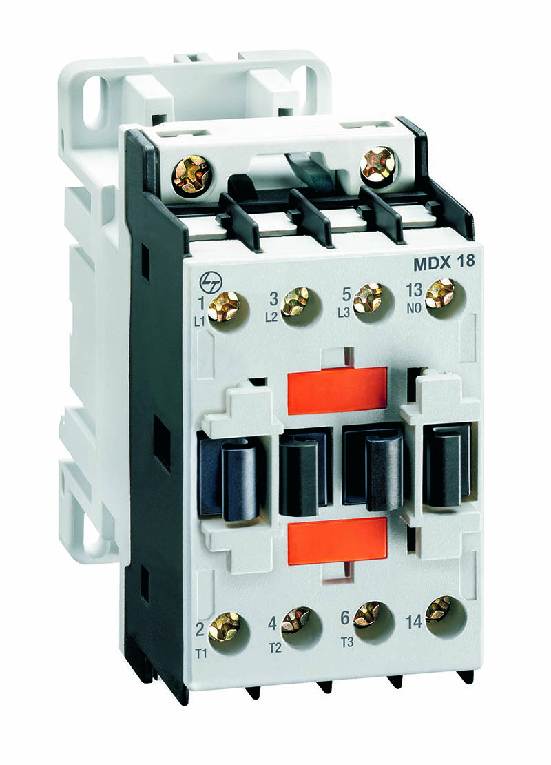 POWER CONTACTORS | Electrical & Automation | L&T India
