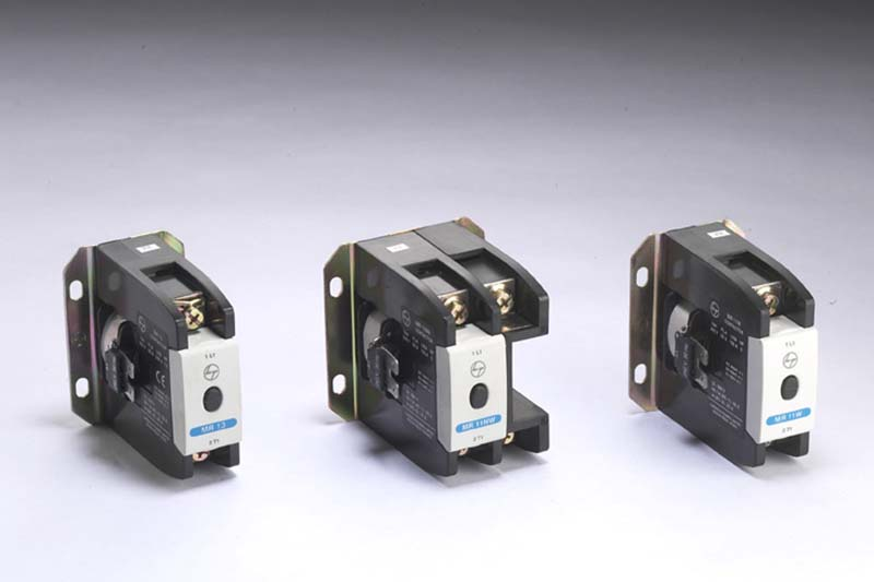 LVProds_Special purpose Single pole contactor Range