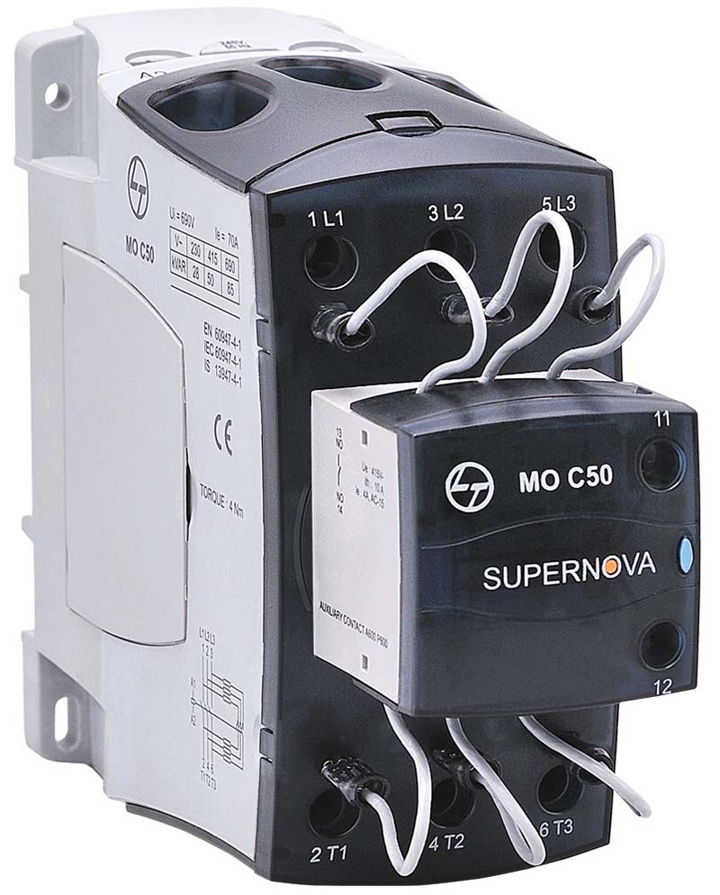Special Purpose Contactor | Electrical & Automation | L&T India