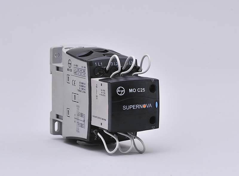 Special Purpose Contactor | Electrical & Automation | L&T India on