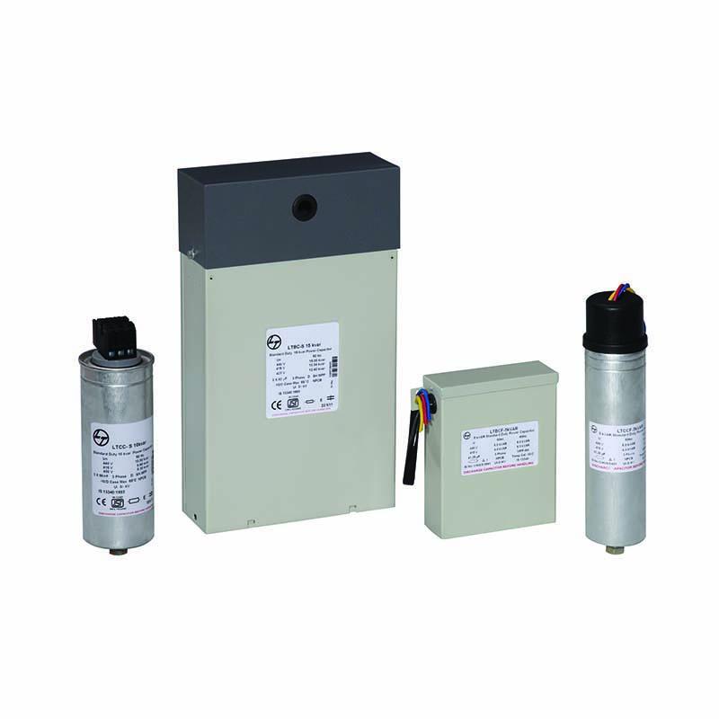 Standard Duty Capacitors