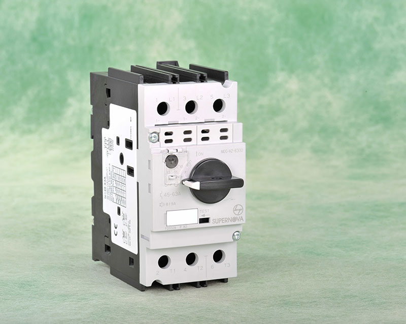 Motor Protection Circuit Breakers   Electrical & Automation