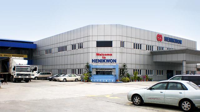 Henikwon