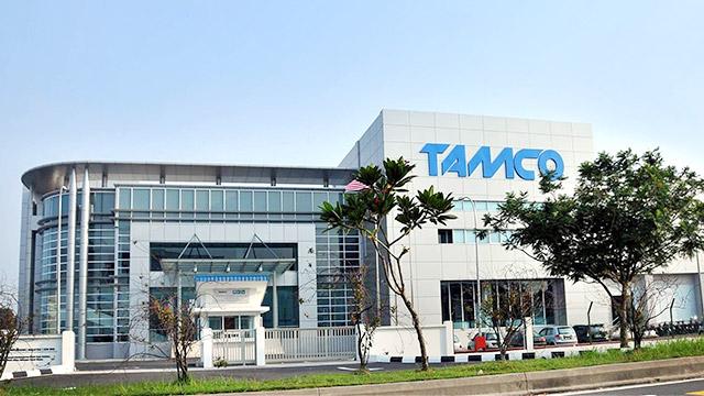 Tamco Malaysia