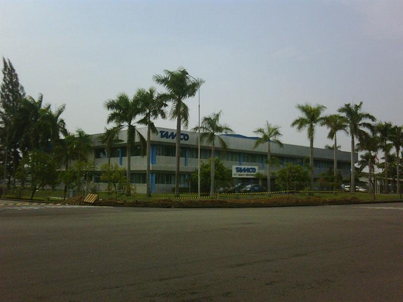 Tamco-indonesia latest