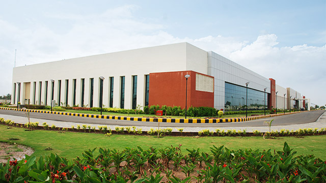 Vadodara Switchgear Works, Gujarat