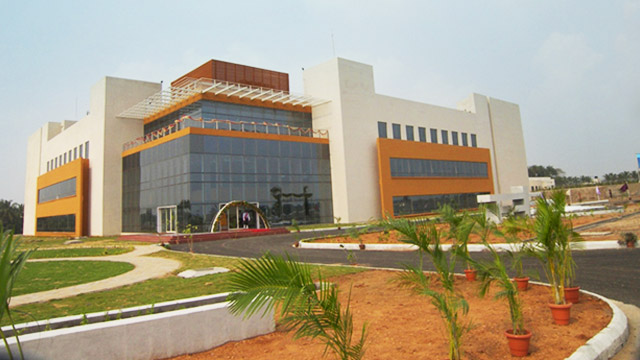 Facilities| L&T Corporate | L&T India