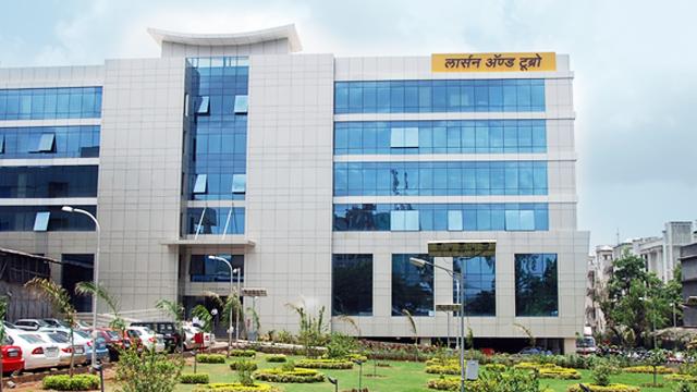 Navi Mumbai-Maharashtra | Electrical & Automation | L&T India