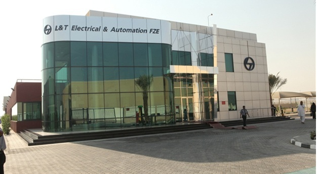 L&T Electrical & Automation FZE