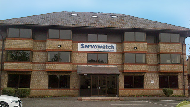 Servowatch