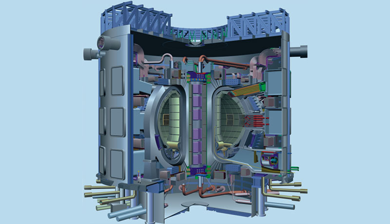 Plasma Reactor & Research Reactor