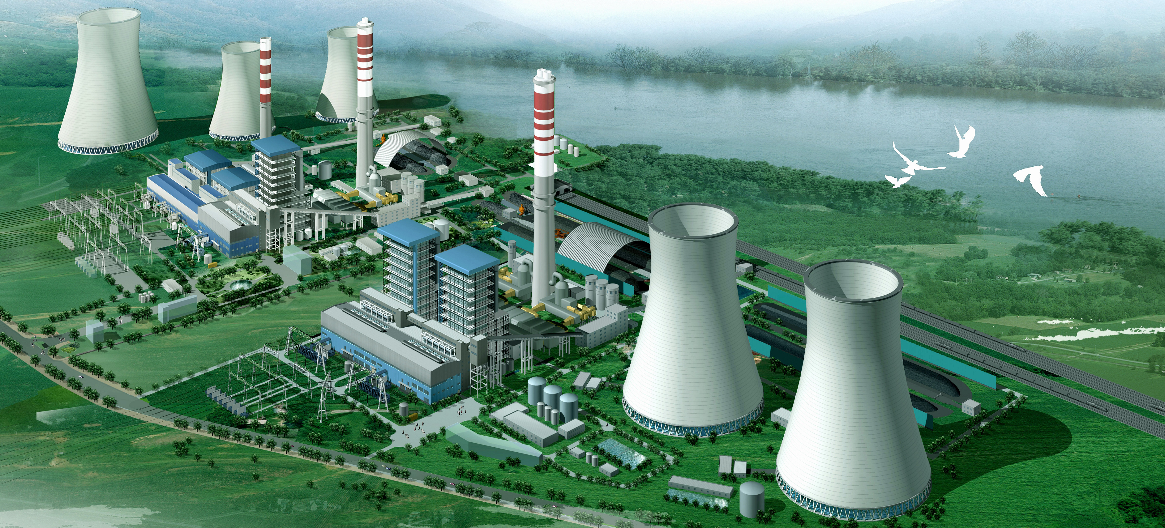 epc contractors for power plants in india