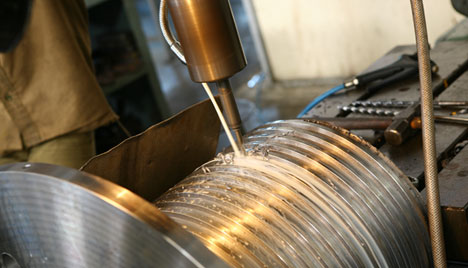 Rubber Processing Machinery | L&T India