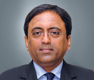 Mr. S.N. Subrahmanyan