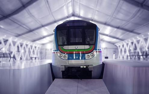 L&T Metro Rail
