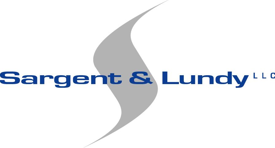 Sargent & Lundy logo color