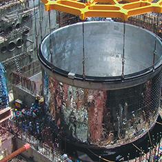 Reactor Vessels