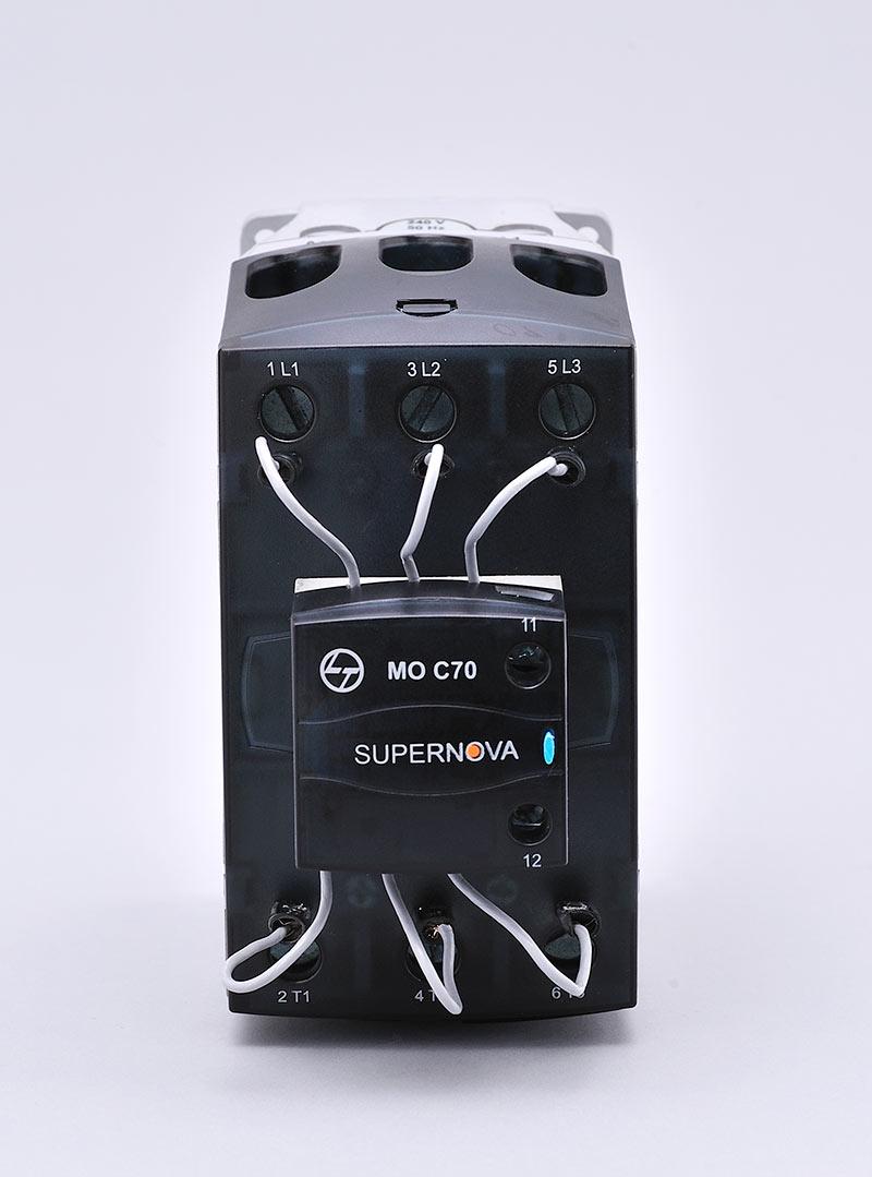 MO-C-70-Capacitor-duty-contactor