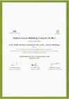 Green Building Certification LMTG