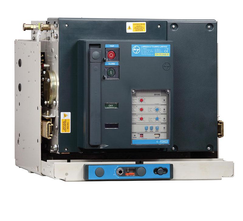 C-Power Air Circuit breakers