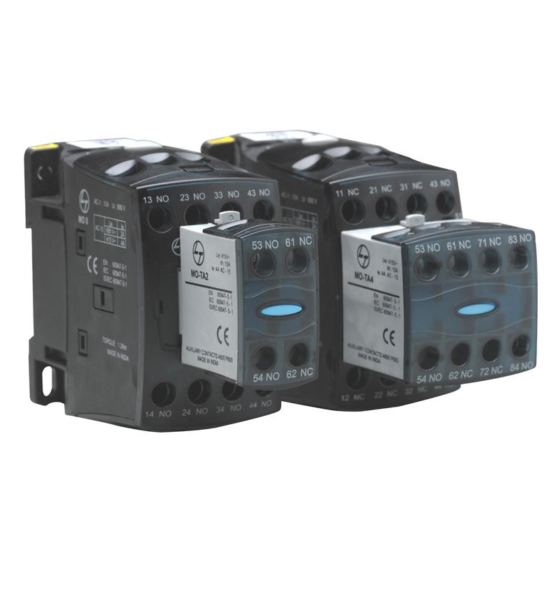 MO0 Control Contactor